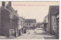 Orne - La Perche Pittoresque - Nocé - Carrefour De L'Oribus - France