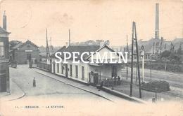 11 La Station - Izegem - Izegem