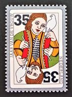 ANNEE INTERNATIONALE DE LA FEMME 1975 - NEUF ** - YT 1026 - MI 1055 - Nuevos