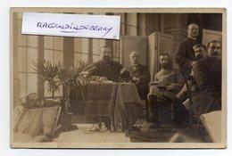 CPA PHOTO - 78 - SAINT-GERMAIN-en-LAYE - CONCOURS Des JARDINS 1916 Distribution Des Récompenses - RARE - - St. Germain En Laye