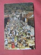 Market On City Of Cap Haitien  Haiti   Ref 3796 - Haiti