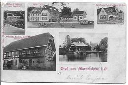 MARKOLSHEIM - Multi-vues - France
