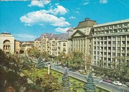 AK Timisoara - Bulevardul 30 Decembrie - 1980 (45950) - Rumänien