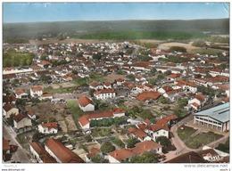 DE 20 - (40)  SAINT VINCENT DE TYROSSE  - VUE GENERALE -  CARTE COULEURS   -  2 SCANS - Saint Vincent De Tyrosse