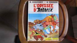 ASTERIX L'ODYSSEE D'ASTERIX - Astérix