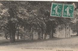 Chapelle Gaugain : Le Château. - France