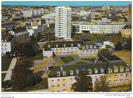 FI 16 - (56)  LORIENT  -   HOTEL GABRIEL , SIEGE DU COMMANDANT DE LA MARINE - CARTE COULEURS  - 2 SCANS - Lorient