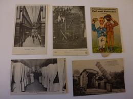 BELLE SELECTION DE 50 CPA, VOIR SCAN - 5 - 99 Postkaarten