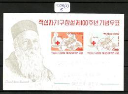 COR(S) YT BF 61 En XX - Corea Del Sur