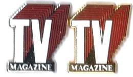 AB - T1 - TV MAGAZINE - PRESSE - Verso :  ARTHUS BERTRAND - Arthus Bertrand