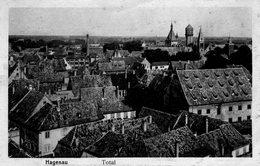 (133)  CPA  Haguenau Total - Haguenau