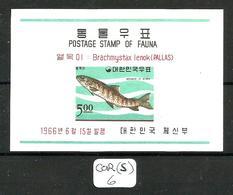 COR(S) YT BF110 En XX - Corea Del Sur
