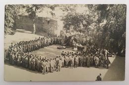 415 Benedizione Dei Soldati Anno 1917 - Guerre 1914-18