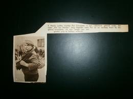 HEIST. Visser Pol Couwijzer - Documents Historiques