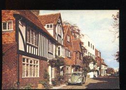CPM Neuve Royaume Uni RYE Watchbell Street - Rye
