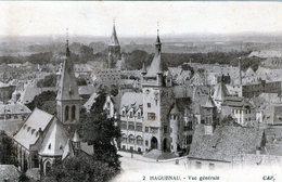 (133)  CPA  Haguenau Vue Generale - Haguenau