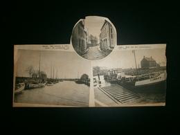 LILLO. Haven - Documents Historiques