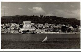 MALLORCA PALMA-EL  TERRENO CON SUS HOTELES - Mallorca
