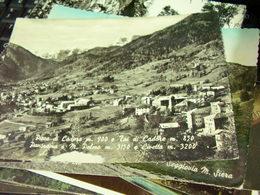 PIEVE E TAI  DI CADORE PAESE BELLUNO   VB1956 HI2652 - Belluno