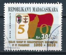 °°° MADAGASCAR - Y&T N°1899 - 2010 °°° - Madagascar (1960-...)