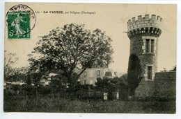 La Faurie Par Salignac (Paulin ?) - France