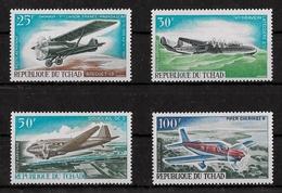 TCHAD - AVIATION - PA 37 A 40 - NEUF** - Avions