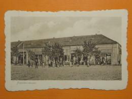 #62462, Hungary, Orosháza, Used 1918 - Ungheria