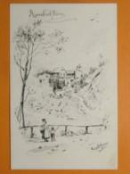 #64020, Italy, Schloss Runkelstein, Castel Roncolo - Bolzano (Bozen)