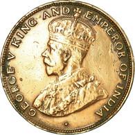 Monnaie, Hong Kong, George V, Cent, 1926, TB, Bronze, KM:16 - Hongkong