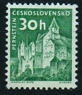 1961 Czechoslovakia MNH - Mi 1300 Yv 1183 ** MNH - Tschechoslowakei/CSSR