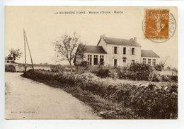 La Boissière D'Ans Maison D'école Mairie - France