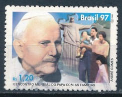 °°° BRASIL - Y&T N°2336 - 1997 °°° - Brazilië