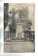 32 - Sempesserre ( Gers ) - Tombeau De Joseph Comte De Lagrange, Général De Division, Né à Sempesserre - Altri Comuni
