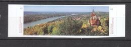 Deutschland BRD **  3517-3518 Skl Bonn Siebengebirge Neuausgabe 02.01.2020 - BRD