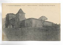 32 - Environs De Sempesserre ( Gers ) - Château De Rouillac - Campagne Des Papes D' Avignon - Francia