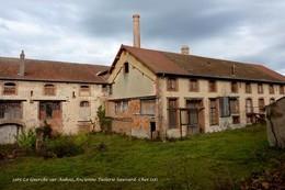 La Guerche-sur-l'Aubois (18)- Ancienne Tuilerie Sauvard (Edition à Tirage Limité) - La Guerche Sur L'Aubois