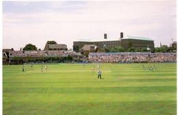 Postcard Stadium Trent Bridge Cricket Ground England Vs. West. Indies 1991 - Cricket