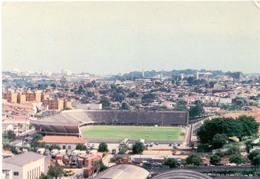 Postcard Stadium Sao Bernardo Do Campo Brasil Stadion Stadio - Estadio - Stade - Sports - Football  Soccer - Calcio