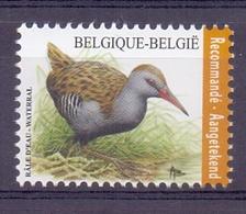 Belgie - 2017 - OBP - ** 4671 - Waterral ** A. Buzin - Ungebraucht