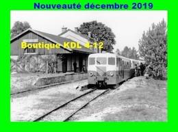 AL 622 - Autorail Verney En Gare - PIERREFITTE SUR SAULDRE - Loir Et Cher - BA - Sonstige Gemeinden