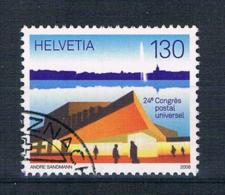 Schweiz 2008 Mi.Nr. 2067 Gestempelt - Schweiz