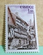 France (Auray) 1979 Neuf (Y&T N°2041) - Coté 0,70€ - Frankrijk