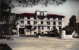 PIE-Z SDV-19-5320 : ANTIBES. JUAN LES PINS. HOTEL ALBA. - Antibes