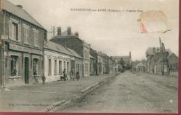 Pierrepont Sur Avre - Other Municipalities