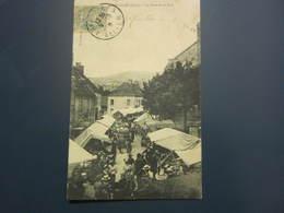 Carte PostaleAllier Arfeuilles La Foire Du 20 Juin - France