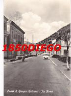 CASTEL S. GIORGIO - VIA ROMA F/GRANDE VIAGGIATA ANIMAZIONE - Salerno