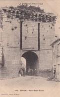 22 Dinan, Porte Saint Louis - Dinan