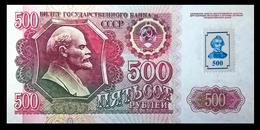 # # # Banknote Transnistrien (Transnistria) 500 Rubel UNC # # # - Russland