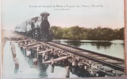 Mexico Train - Messico