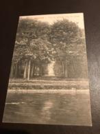 Izegem - Iseghem - Vue De Chateau Long Du Canal - Gelopen 1909 - Izegem